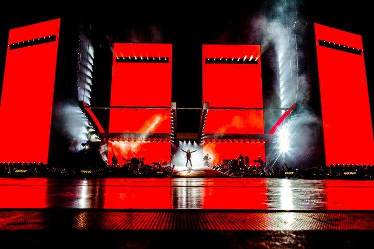 The Rolling Stones_Marcel Krijgsman