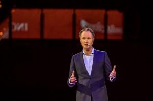BusinessBoost Live - Marcel Krijgsman