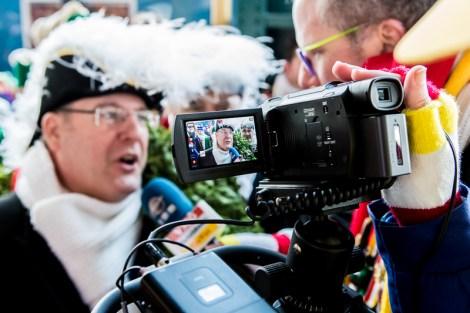 Carnaval in Oeteldonk - Marcel Krijgsman