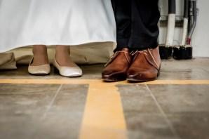 trouwfotografie, Trouwfotografie en bruidsfotografie