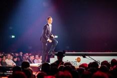 business boost live, Business Boost Live in Ahoy Rotterdam: ondernemers onder elkaar
