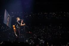 Shawn Mendes start zijn wereldtour in Amsterdam