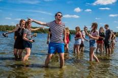 , Best Kept Secret: mooie geheimen aan het water in de warmte