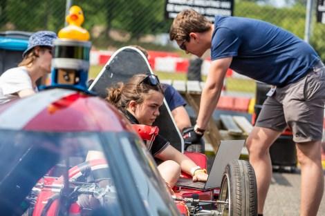 Shell, De Shell Eco-marathon: het rijden met toekomstperspectief