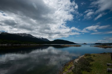 End of the World (Ushuaia, Argentina)