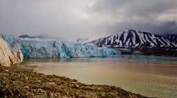 Fire and Ice (Arctic Circle)