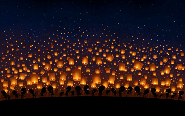 vladstudio_sky_lanterns_wallpaper