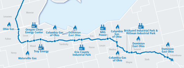 FERC Approves NEXUS Pipeline, Project on Track for 2017 ...