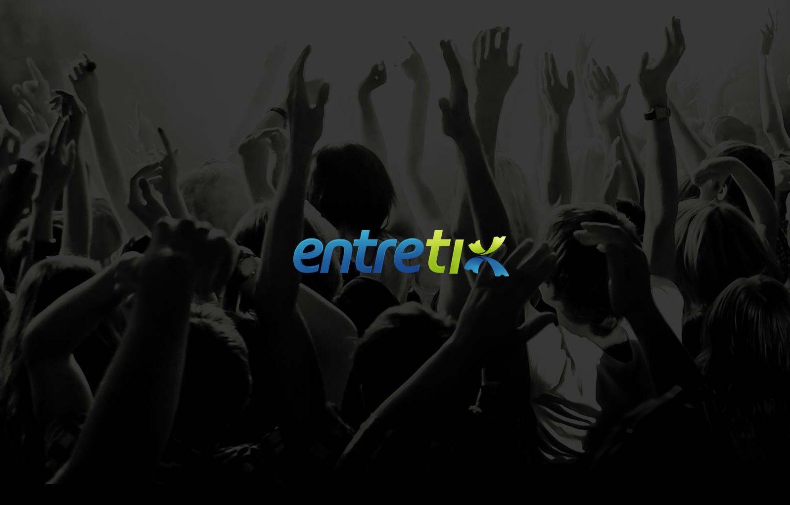 Entretix – Lançamento