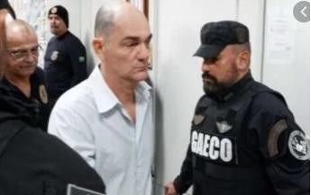 CALVÁRIO- Delator revela assalto a Cori e temor sobre assassinato em Queimadas