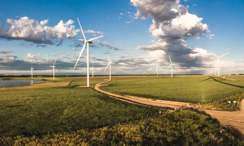 Reporte de Sustentabilidad 2018 - Pampa Energía