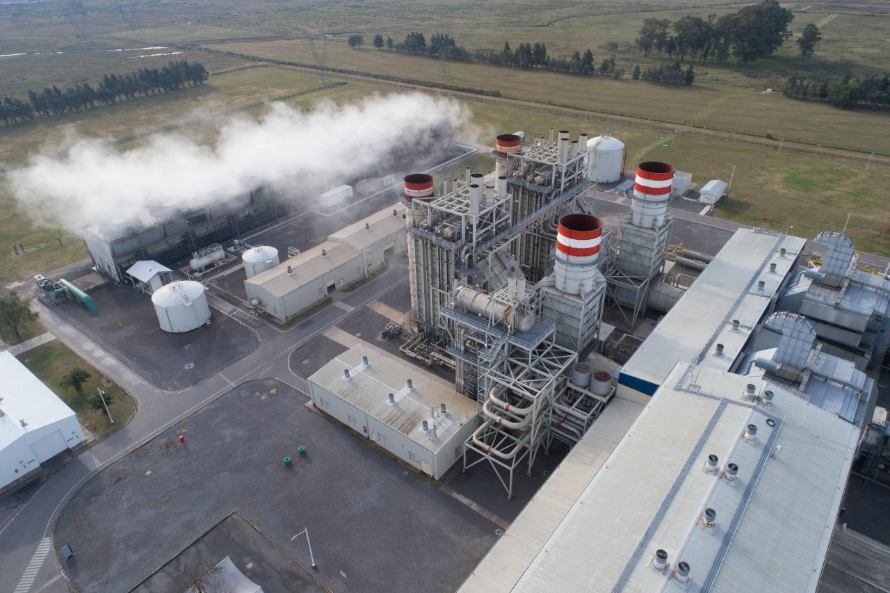 Inversiones-Central Termoeléctrica Genelba - Marcelo Mindlin -3
