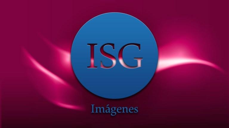 ISG · Departamento de Imágenes San Gerónimo.