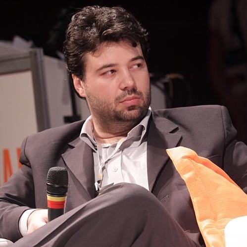 Marcelo Vitorino - Consultor e palestrante de comunicação digital, gestão de crise
