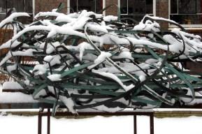 Snow Cloud - Winter Energy
