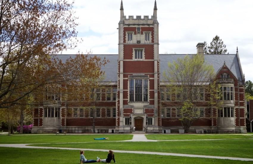Best 20 Universities In South America