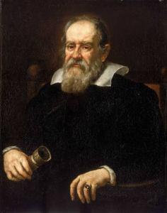 Galileo Galilei (1564 – 1642 AD)