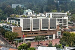 University of the Andes