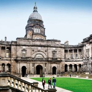 The University of Edinburgh
