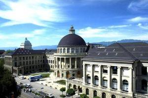 Eidgenössische Technische Hochschule Zürich/ETH Zurich University