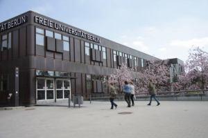 Federal University Berlin