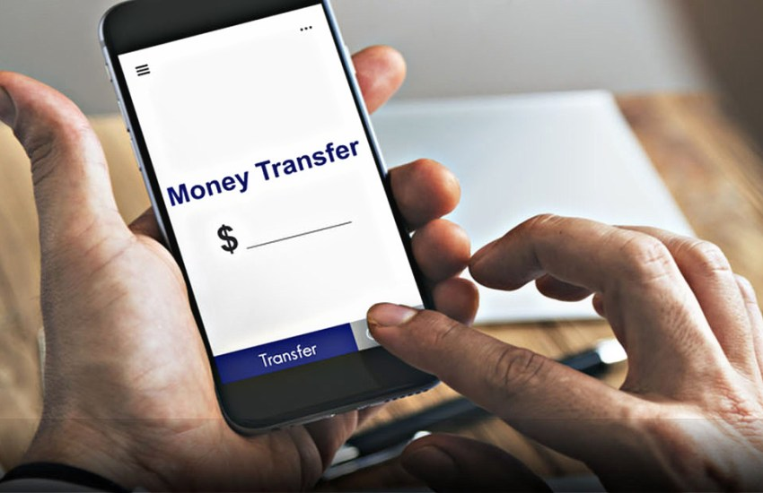 How To Transfer Money From Bank Accounts Using Phone Codes