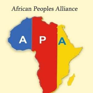 APA African Peoples Alliance Ag.