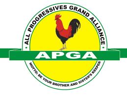 APGA All Progressives Grand Alliance