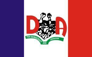 DA Democratic Alternative