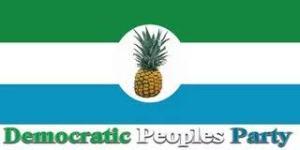 DPP Democratic Peoples Party