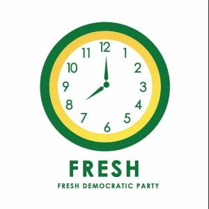FRESH Fresh Democratic Party