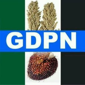 GDPN Grassroots Development Party of Nigeria