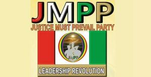 JMPP Justice Must Prevail Party