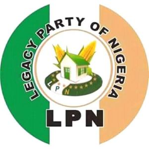 LPN Legacy Party of Nigeria