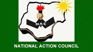 NAC National Action Council