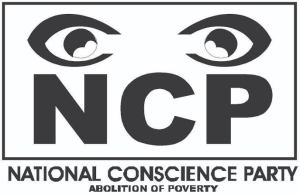 NCP National Conscience Party