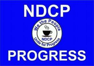 NDCP Nigeria Democratic Congress Party
