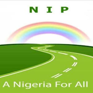 NIP National Interest Party