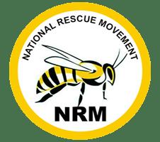 NRM National Rescue Movement