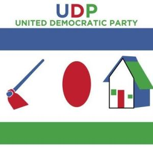 UDP United Democratic Party