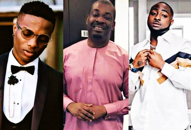 Top Ten Best Musicians In Nigeria