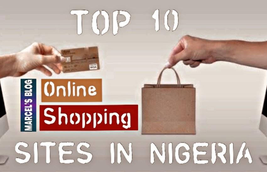 Top Ten Online Shopping Stores In Nigeria