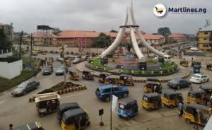 Onitsha City