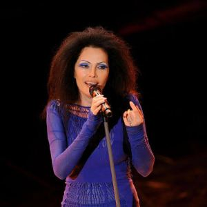 Anna Oxa - One Of The Top 10 Best And Greatest Italian Singers Of All Time