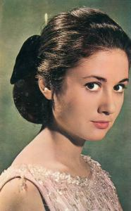 Gigliola Cinquetti - One Of The Top 10 Best And Greatest Italian Singers Of All Time