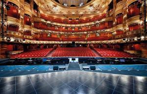 London's theatre