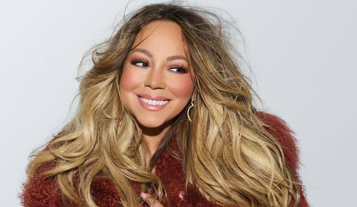 Mariah Carey - Best American Musicians