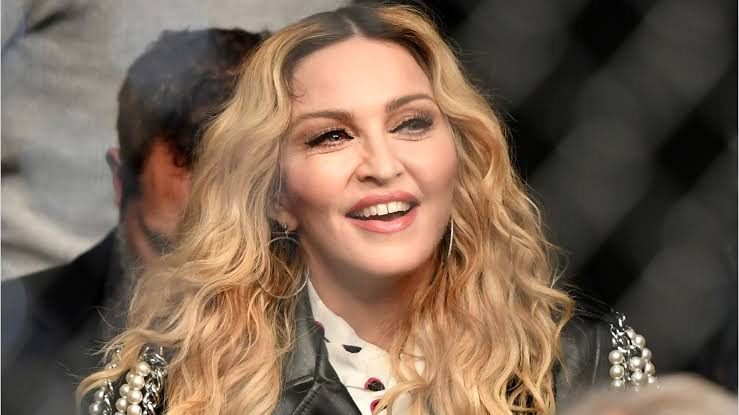 Madonna - Best Musicians in America