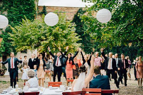 Hochzeitsfotograf Dresden Testimonial 002 Heiraten im Schloss Spreewiese