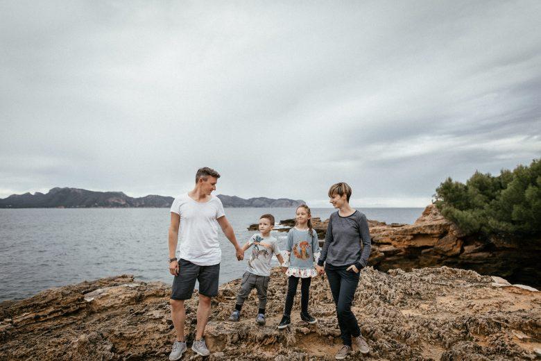 Hochzeitsfotograf Familie Mallorca Titelbild Marcel